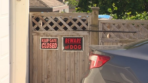 An advisory committee to city council says pet owners who refuse to identify which of their animals was responsible for an attack should be charged.