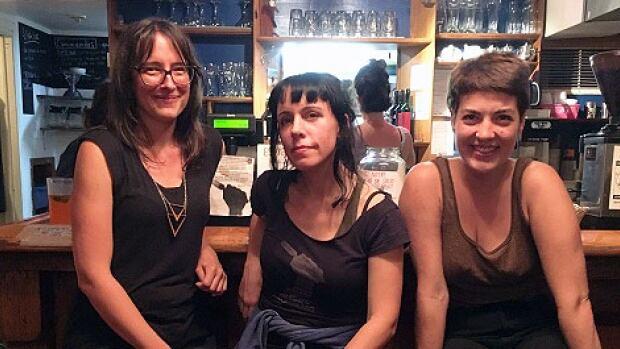 Co Op Cafe Kitchener Waterloo