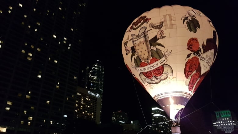 Art all night long draws 'great crowds' to Toronto streets at Nuit Blanche