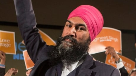 NDP Leadership 20171001