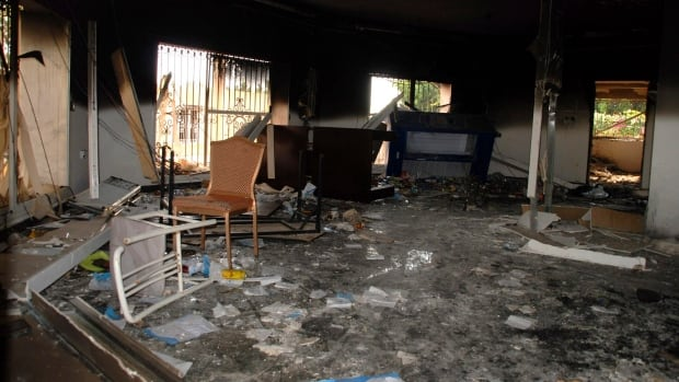 Trial begins for accused in Benghazi attack that killed US