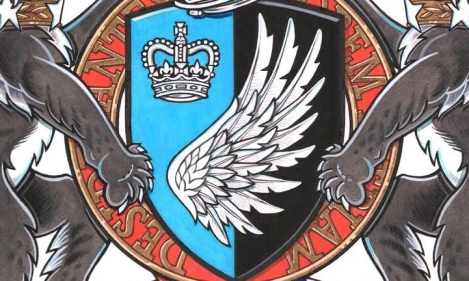 Payette Arms Wing