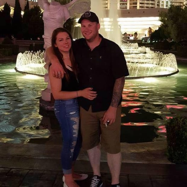 Maple Ridge man killed in mass shooting in Las Vegas