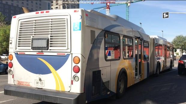 Bus 51 HSR