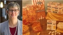 Janis Thiessen's book Snacks: A Canadian Food History