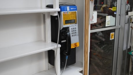 Saskatoon woman joins complaints against fees from collect call company thumbnail