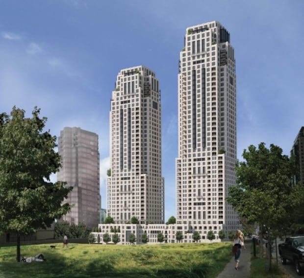 tallest passive house set for vancouver