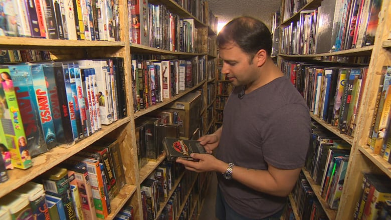 How much would you pay for 17,300 movies? | CBC News