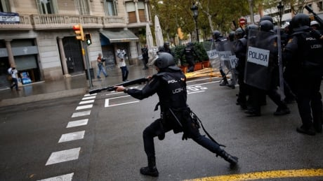 Spain Catalonia 24 Hours