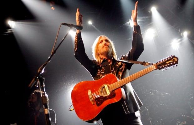 Tom Petty Concert