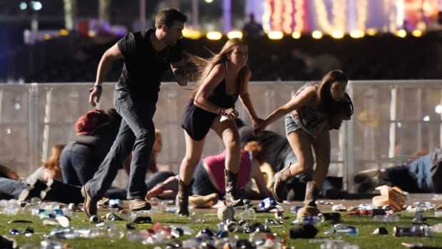 CP NewsAlert: Aunt confirms fourth Canadian dead in Las Vegas mass shooting
