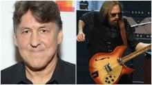 Cameron Crowe and Tom Petty