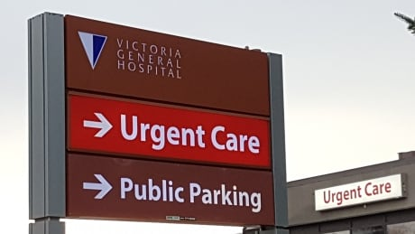 Winnipeg ER wait times have dropped by 16% overall since last year, but rose in recent months
