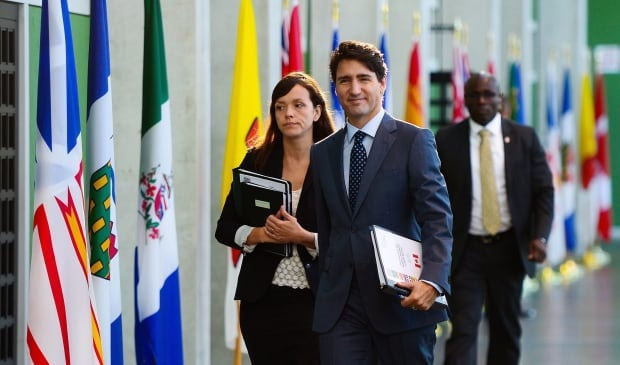 Trudeau will travel to Washington and Mexico to discuss NAFTA