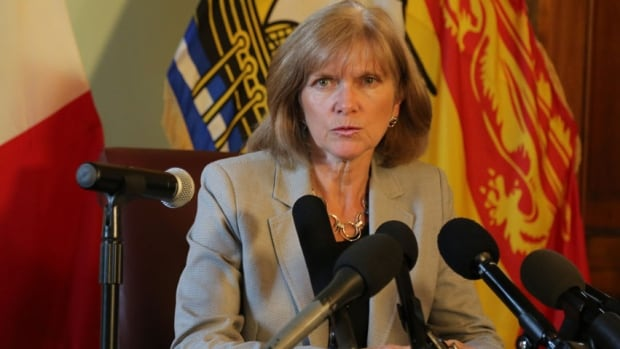 New Brunswick Auditor General Kim MacPherson presented her Atcon findings to the public accounts and Crown corporations committee in Fredericton on Tuesday morning.