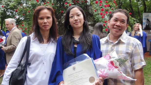 The opportunity to give back: how Canada gave my Vietnamese family a new life | CBC Canada 2017