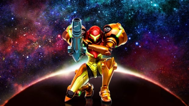 Nintendo's sci-fi heroine Samus is back after a seven-year hiatus in Metroid: Samus Returns for the 3DS handheld device.