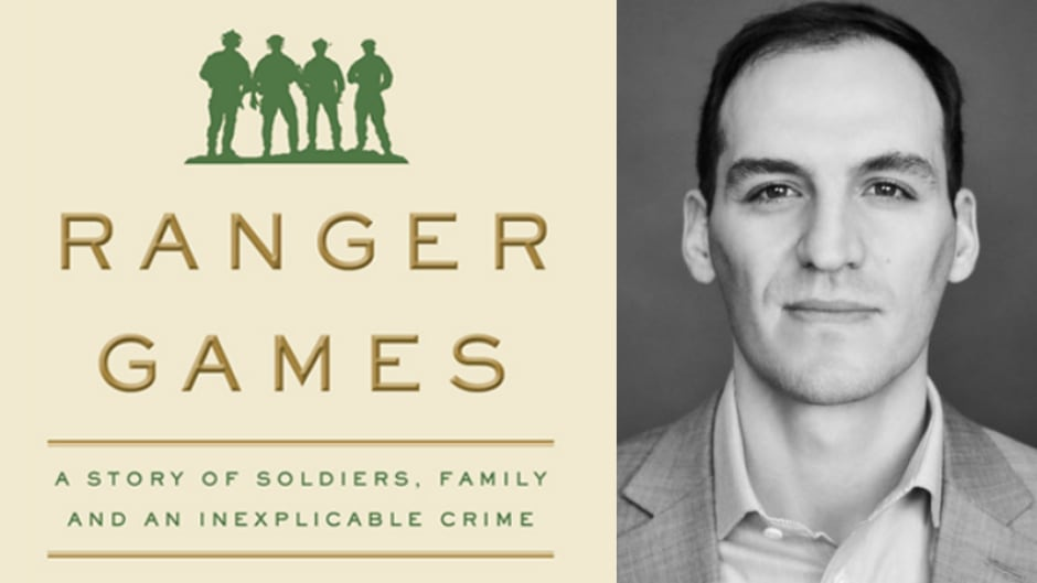In 2005, Alex Blum was training to become a U.S. Ranger, a life-long dream. One year later, he was arrested for taking part in an armed robbery. His cousin, Ben Blum shares the story in Ranger Games.