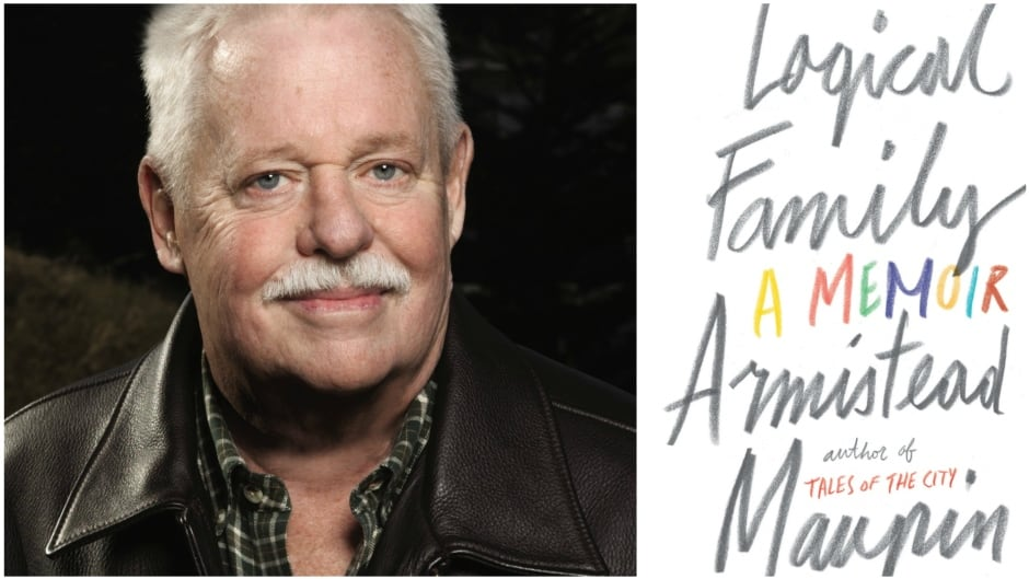 Armistead Maupin is most famous for his series of books, Tales of the City, about a group of people living in San Francisco.