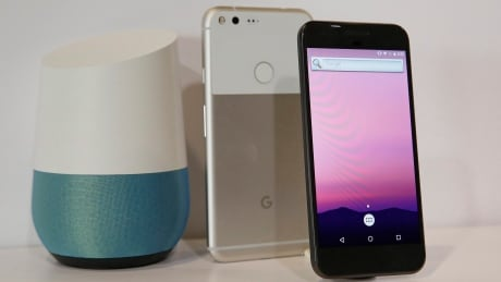 Digital Life-Google Home Speaker