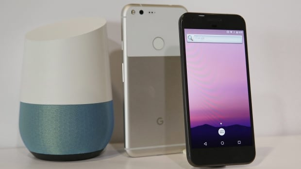 Google Just Unveiled the Home Mini to Challenge Amazon's Echo Dot