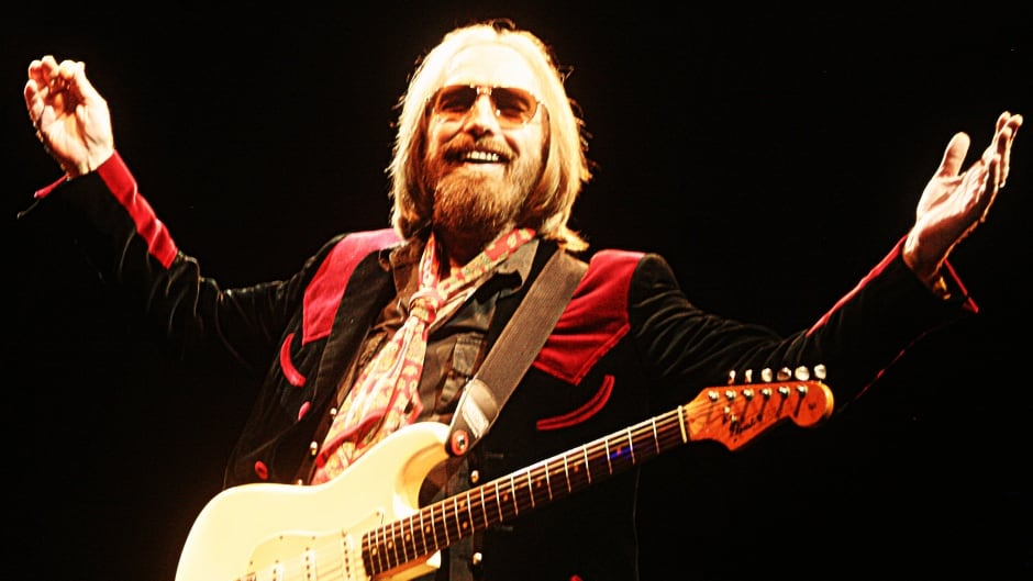 Video Of Last Two Songs Tom Petty Performed Onstage Go Online