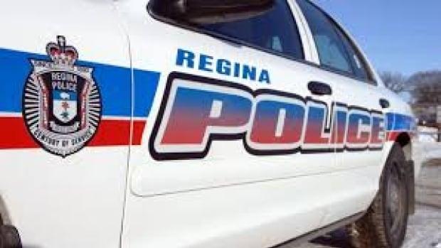 Regina Police Service says the boy was found safe.