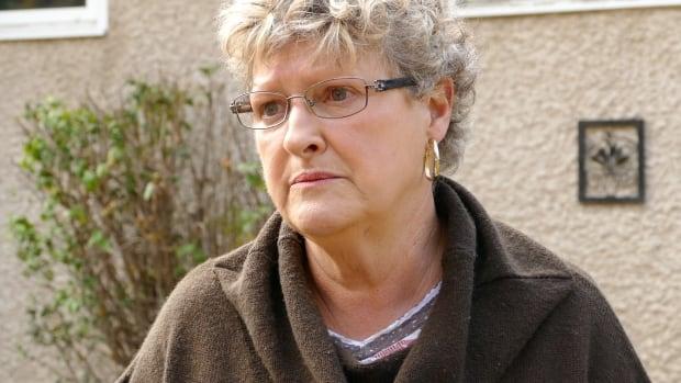 Loretta Hamilton
