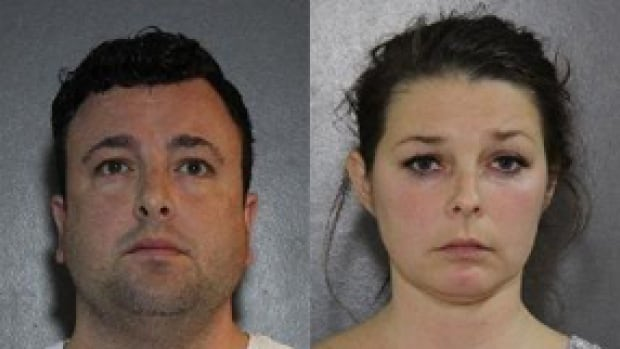 Samuel and Madelaine Emerson of Surrey, B.C., face numerous sex-related charges.