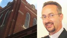 Nigel Packwood+Brandon Diocese