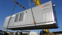 New generator for Northwest Territories Power Corporation
