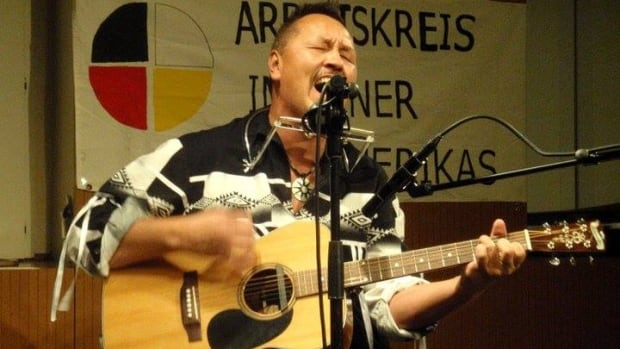 Art Napoleon released a full album of rock and roll covers in 2011. The entire album was sung in Cree.