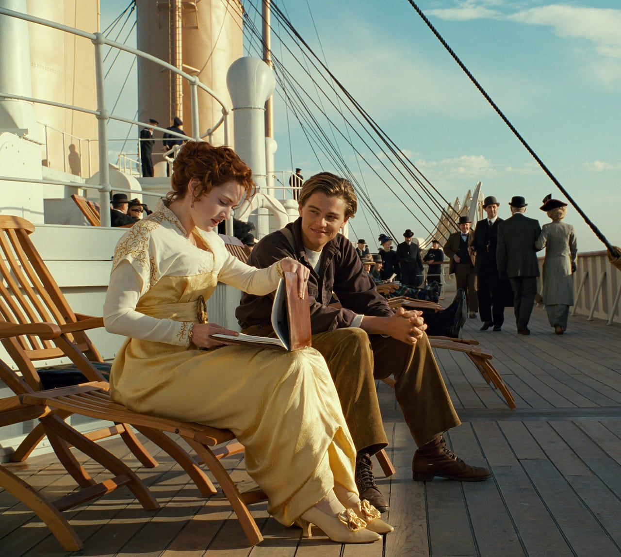 Titanic anniversary: 20 fascinating facts about the epic