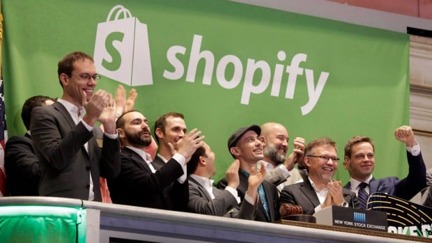 Shopify makes money by helping small and medium-sized businesses sell their products and services online, by handling all of the back end logistics of payments, inventory and web design via a cloud-based service.