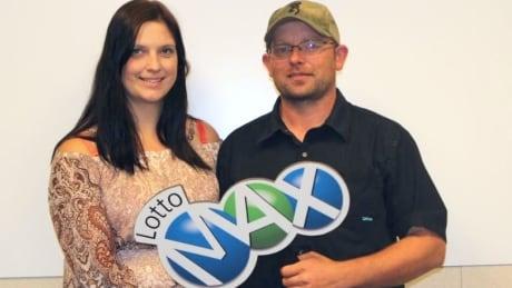 Lotto couple