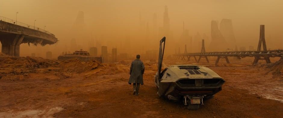 Blade Runner Vegas