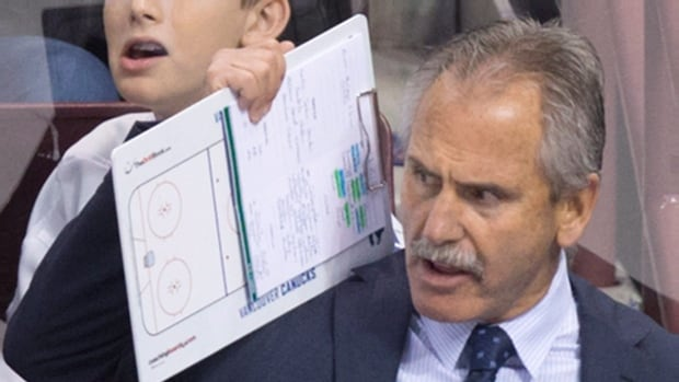 Team Canada head coach Willie Desjardins may have the option to challenge referees' calls at the upcoming Olympics.