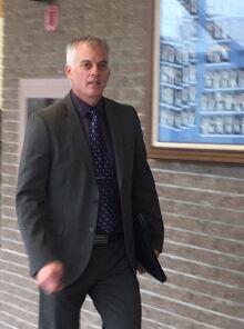 SQ investigator Denis Soulard