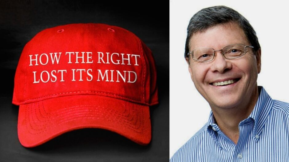 Conservative commentator Charlie Sykes says Republicans abandoned their principles to embrace Trump as leader.