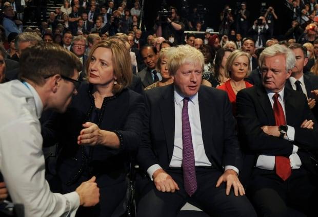 Theresa May 'prepared to demote Boris Johnson in Cabinet reshuffle'