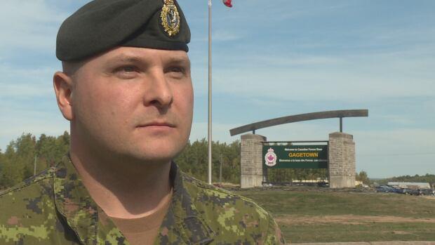 Lt. Michael McCauley