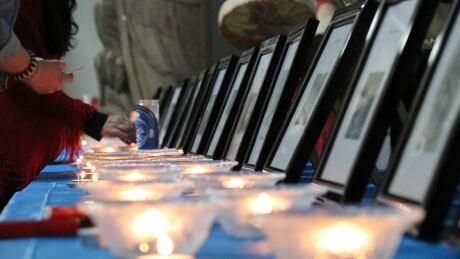 MMIW Candlelight Vigil 2017