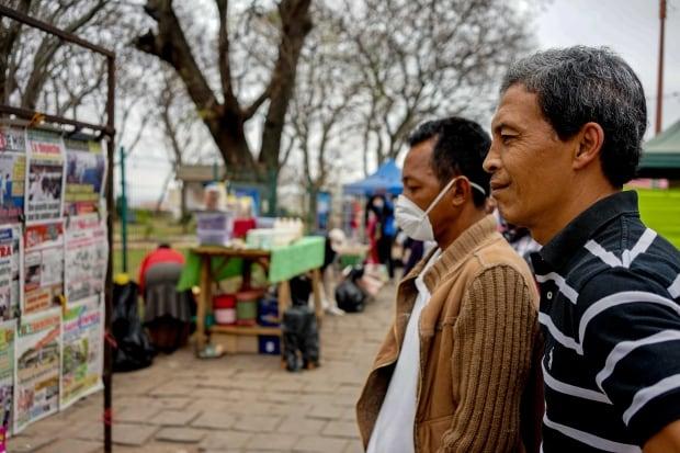 Madagascar-Antananarivo-plague