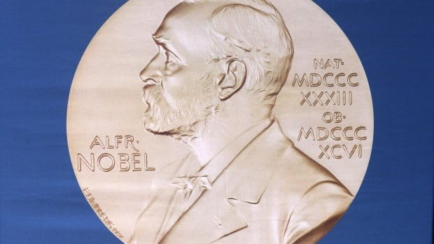 Nobel Prize in Chemistry goes to 2 scientists for developing tool to build molecules