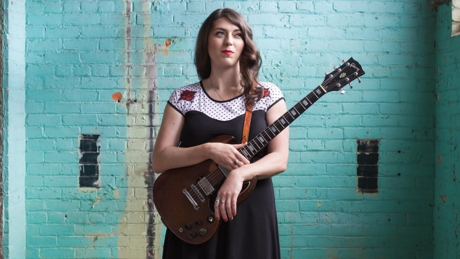 First Play: Terra Lightfoot, New Mistakes
