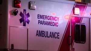 Coroner's jury calls for changes to ambulance design after B.C. man falls out of vehicle and dies