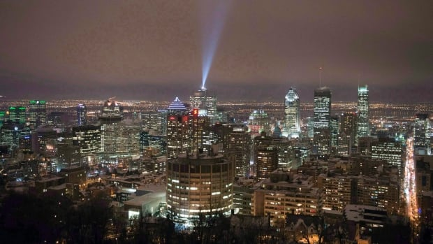 Sales on the island of Montreal, which accounted for 43 per cent of all area sales, were up five per cent in September.