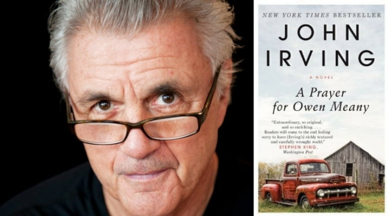 a report on john irvings novel a prayer for owen meany This free teaching guide for a prayer for owen meany by john irving is designed to help you put the new common core state standards into practice among the very best american novels of our time.