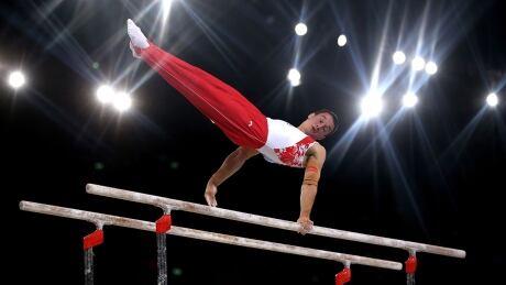men artistic gymnastics world championships