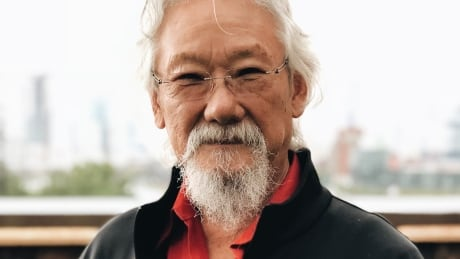 alberta university criticized for plan to bestow honorary degree on david suzuki